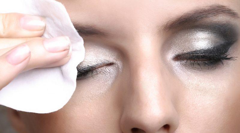 makyaj temizliği nasıl yapılır