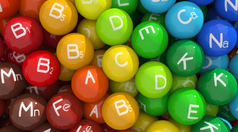 vitaminlerin faydaları nelerdir