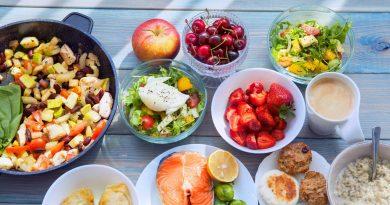 Spor Yaparken Sporcu Gıdası Kullanmak